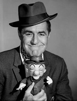 James Gilmore Backus (February 25, 1913 – July 3, 1989)