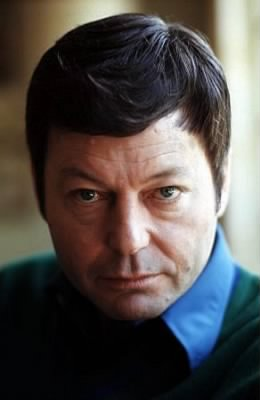 Jackson DeForest Kelley (January 20, 1920 – June 11, 1999)