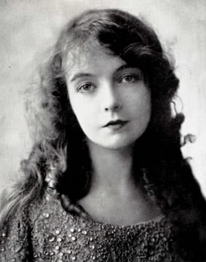 Lillian Diana Gish (October 14, 1893 – February 27, 1993)