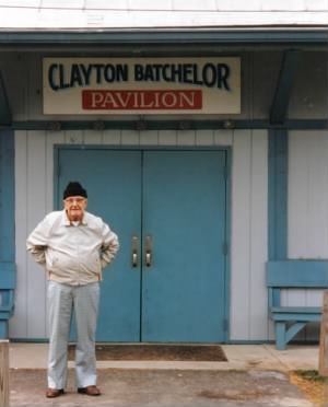 Clayton Batchelor & Park Pavilion