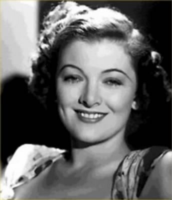 Myrna Loy (August 2, 1905 – December 14, 1993)  - Fold3.com