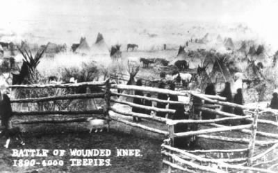 17_battle_of_wounded_knee teepees.jpg - Fold3.com