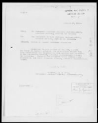 Correspondence and reports relating to the Allied Munitions Program › Page 41 - Fold3.com