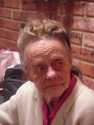 esther Edwards buren