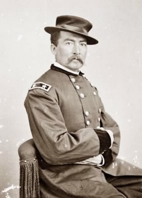 Major General Phil Sheridan