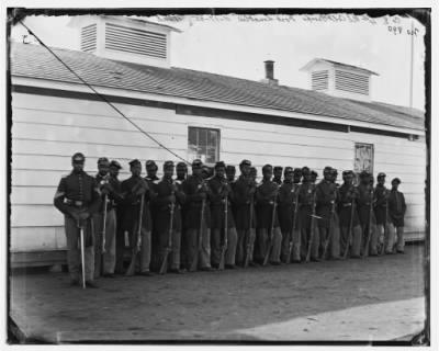 Black American Civil War Troops.jpg - Fold3.com