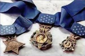 Mike Monsoor, Congressional Medal of Honor