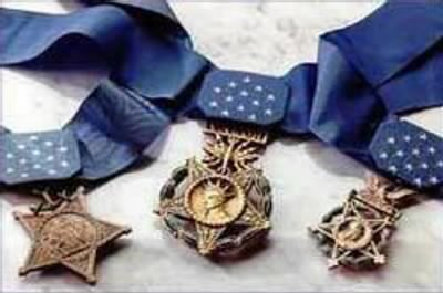 Mike Monsoor, Congressional Medal of Honor - Fold3.com