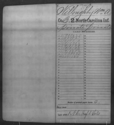 Willoughby, William A (39) - Page 1