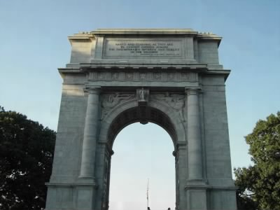 Valley Forge Arch - Fold3.com