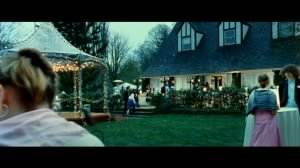 Prom scene from the Movie