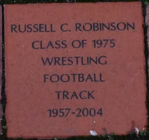 rusty's block at churchill high livonia