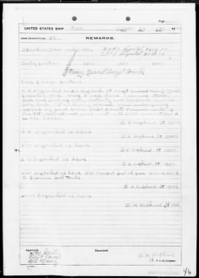 War Diary, 11/25/42 to 1/15/43 › Page 46 - Fold3 com