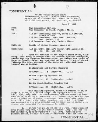 Battle of Midway (Enc A-F) › Page 422 - Fold3.com