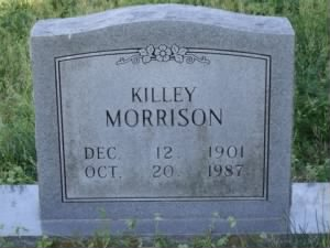 Killey England Morrison
