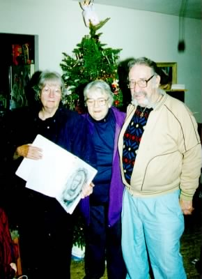 Read, Ethelene, Bill & AnnaMae