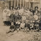 Holland School 1908/09