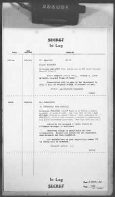 410 - Cables - In Log, ETOUSA (Gen Lee), Mar 1-11, 1945 - Page 154