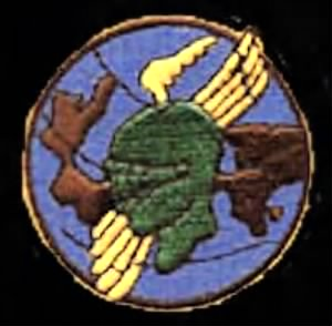 450th Bomb Group (Heavy) Emblem