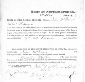 John-Priscilla McGinnis Marriage Bond 1835.jpg