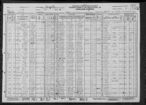 1930 Census Chicago IL
