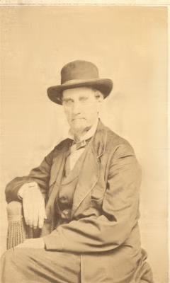Dr. Ebenzer Eaton Kittredge