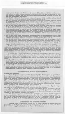 American Zone: Report of Selected Bank Statistics, March 1946 › Page 3 - Fold3.com