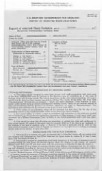 American Zone: Report of Selected Bank Statistics, February 1947 › Page 20 - Fold3.com