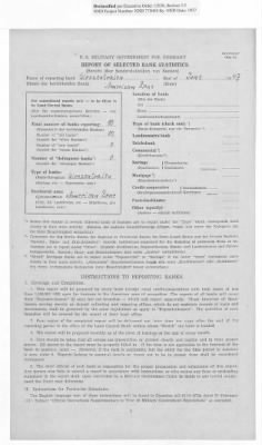 American Zone: Report of Selected Bank Statistics, June 1947 › Page 20 - Fold3.com