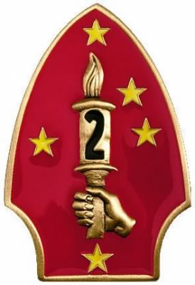 2nd Battalion, 2nd Marine Regiment