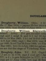 Dougherty, William Edgworth