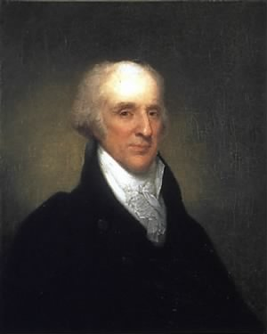 ohn Armstrong, Jr, by Rembrandt Peale