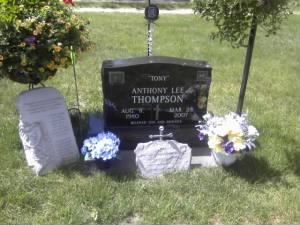 Anthony Lee Thompson