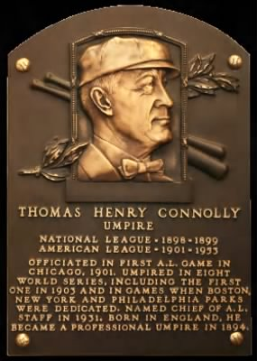Thomas Henry Connolly Sr.