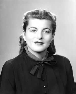 Patricia Kennedy Lawford