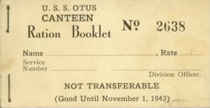 USS_OTUS_Ration_Book_Front_Cover