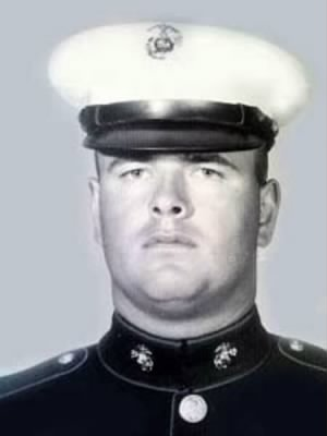 PFC James Calvin McKenzie