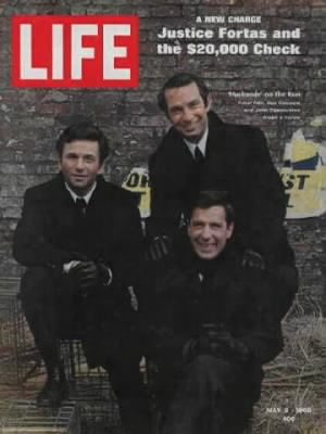 PETER FALK, BEN GAZZARA AND JOHN CASSAVETES