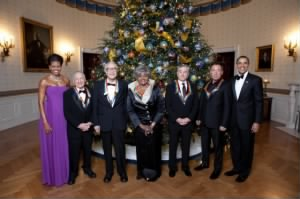Kennedy Center Honorees, 2009