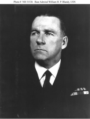 Rear Admiral William H. P. Blandy, USN - Fold3.com