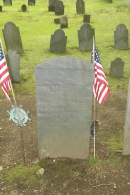 Deborah Sampson headstone2.jpg