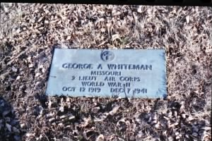 George Allison Whiteman