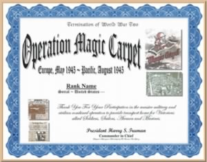 Perkins, Richard Gordon Operation Magic Carpet.JPG