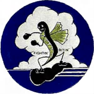 James Oliver Jones Jr Squadron Patch.png
