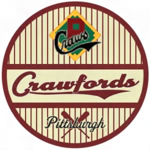 Pittsburgh Crawfords Logo