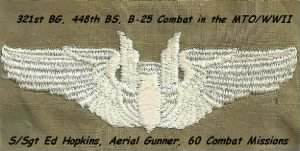 448 Ed Hopkins - Gunner Wing made of cloth.jpg