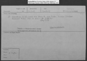Ardelia Hall Collection: Munich Property Cards