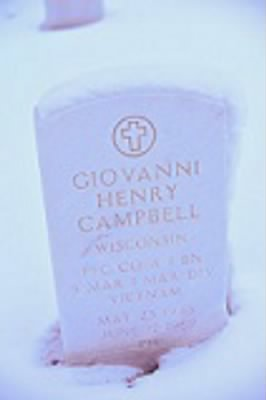Giovanni Henry Campbell
