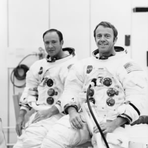 Edgar Mitchell and Alan Shepard, 1970.jpg