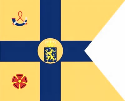 Standard of the Princesses of the Netherlands